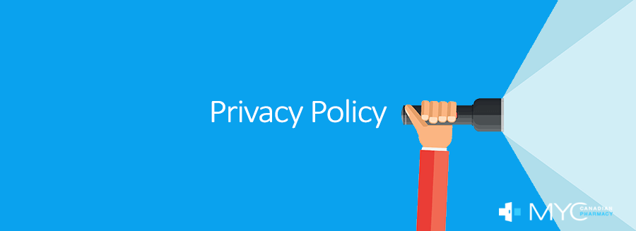 privacy policy mcp