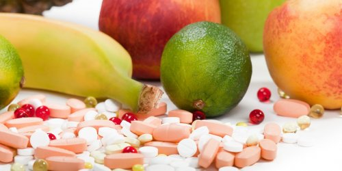A Different Perspective on Multivitamins