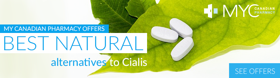 best natural alternatives to cialis