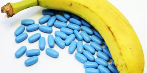 Step Up Your Viagra Game with These Natural Aphrodisiacs