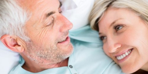 Can Viagra really save your relationship?