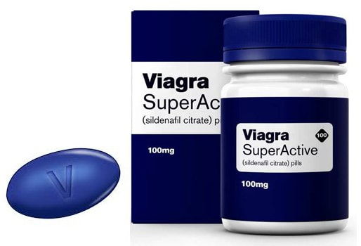 Viagra Super Active: a spiking increase in stamina