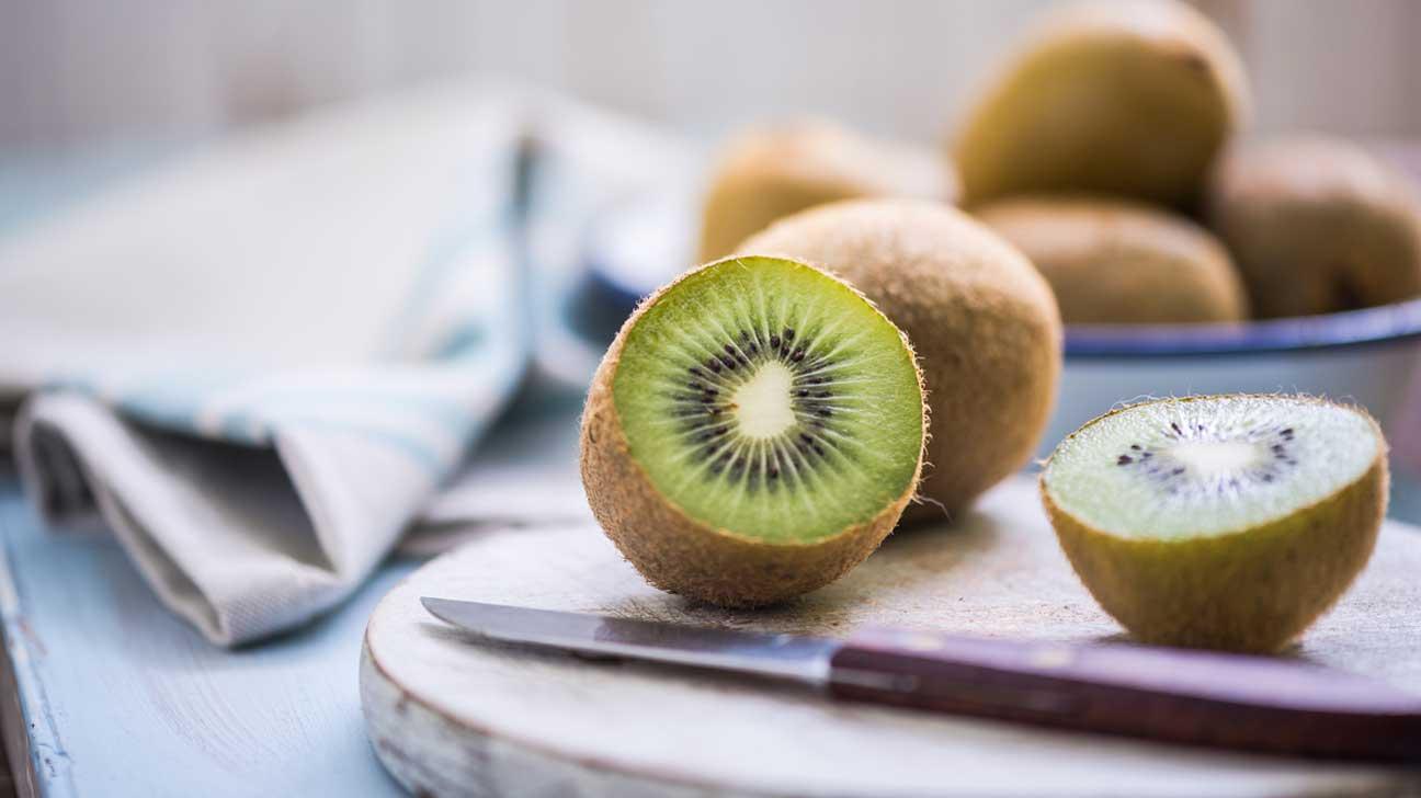 Eat Some Kiwi