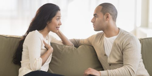 How Do I Fix Our Erectile Dysfunction: A Girlfriend's Guide
