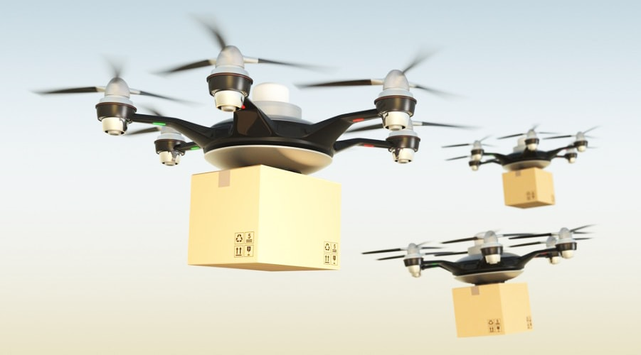 Viagra And Other Sex Health Drugs To Be Delivered By Drones