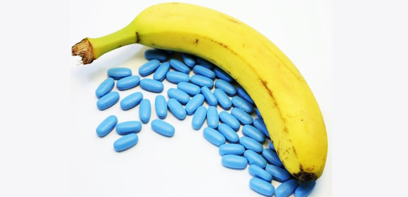 Viagra vs aphrodisiacs: two sides of the same coin or totally different