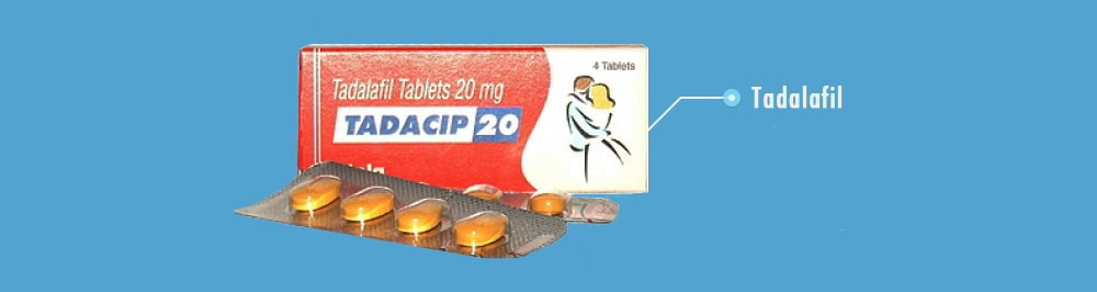 What Is Tadacip